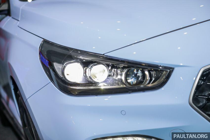 KLIMS18: Hyundai i30N muncul di Malaysia! Image #892234