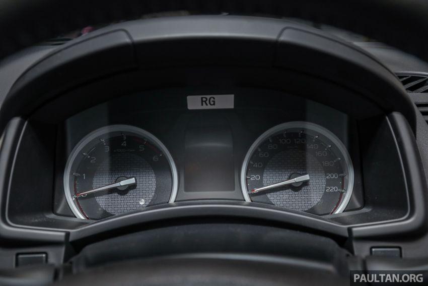 KLIMS18: Isuzu 1.9L Ddi BluePower engine, D-Max and MU-X concepts on display; accessories launched Image #895077