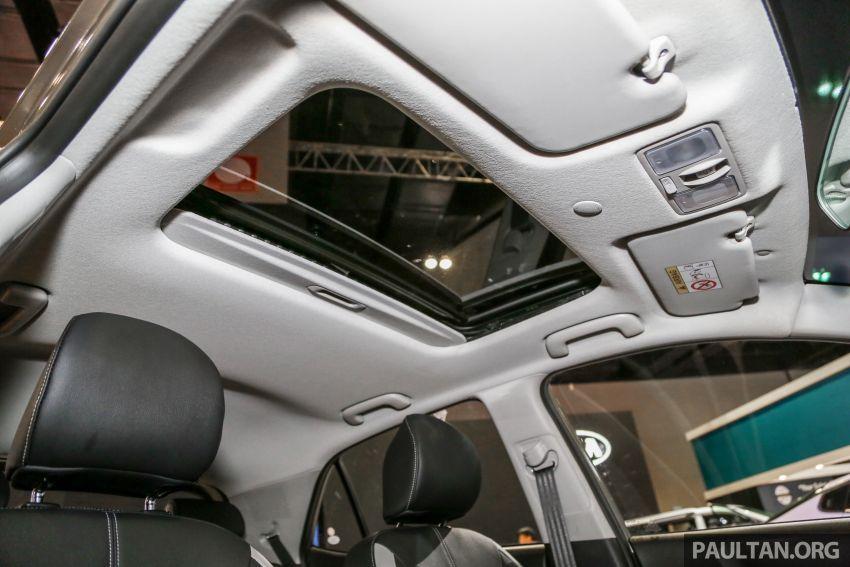 KLIMS18: Kia Picanto GT Line on display with AEB Image #894178