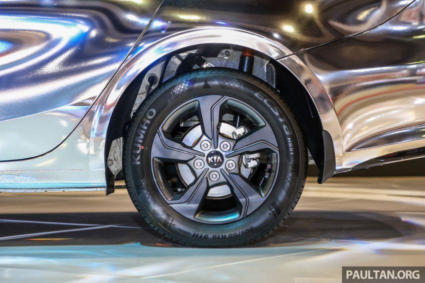 KLIMS18: New Kia Cerato makes its Malaysian debut Image #892335