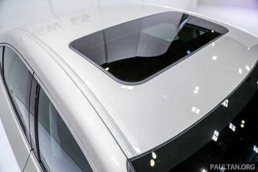 KLIMS18: Lexus ES250 baru dipertonton di Malaysia Image #893437