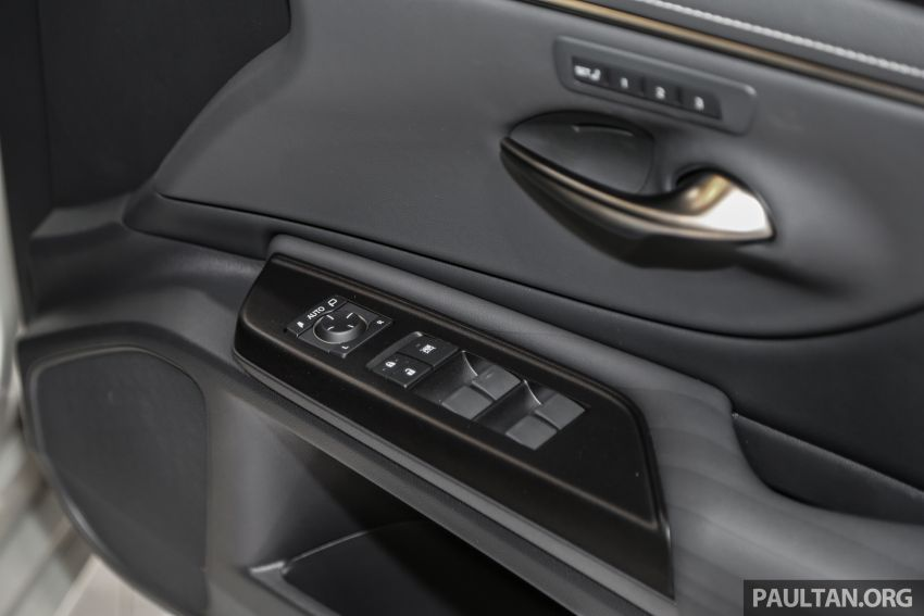 KLIMS18: New Lexus ES 250 previewed in Malaysia Image #892132