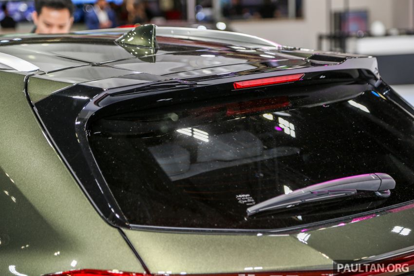 KLIMS18: Lexus UX tampil pertama kali di Malaysia Image #892883