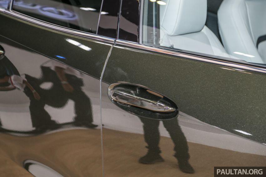 KLIMS18: Lexus UX tampil pertama kali di Malaysia Image #892886