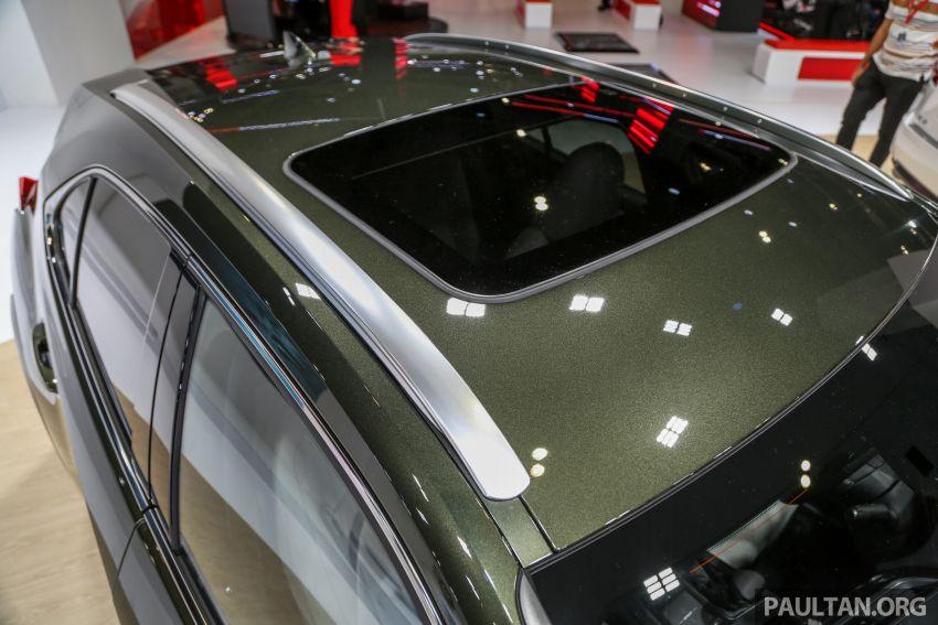 KLIMS18: Lexus UX tampil pertama kali di Malaysia Image #892888