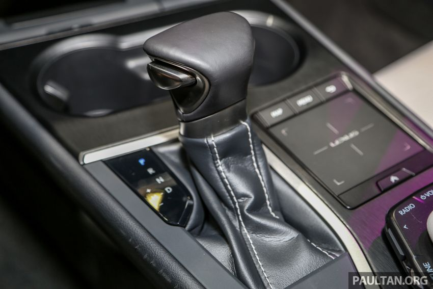 KLIMS18: Lexus UX tampil pertama kali di Malaysia Image #892903
