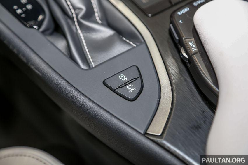 KLIMS18: Lexus UX tampil pertama kali di Malaysia Image #892904