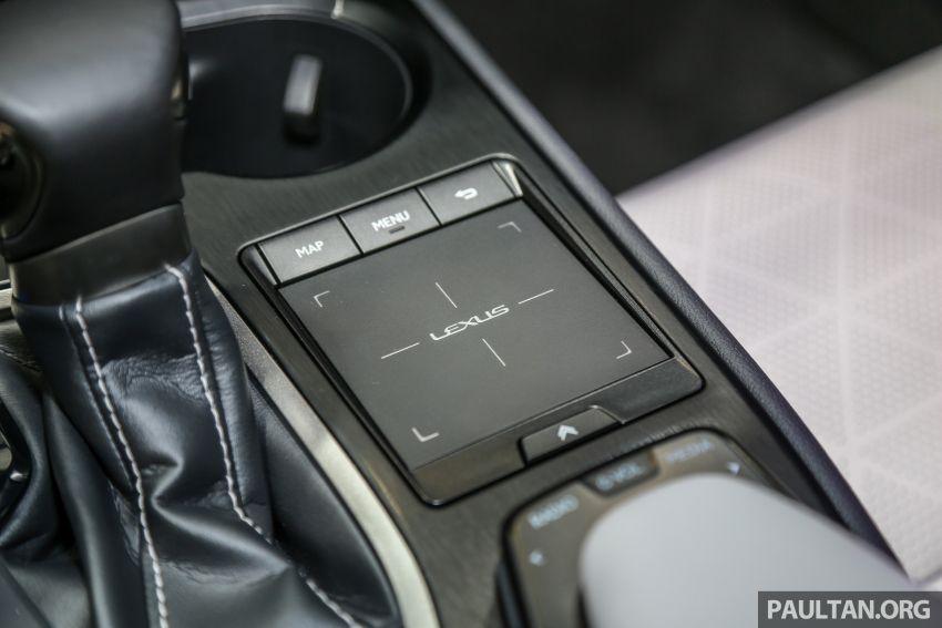 KLIMS18: Lexus UX tampil pertama kali di Malaysia Image #892905