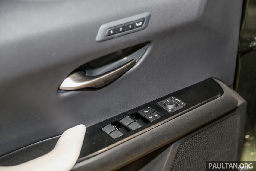 KLIMS18: Lexus UX tampil pertama kali di Malaysia Image #892913