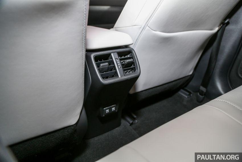 KLIMS18: Lexus UX tampil pertama kali di Malaysia Image #892918