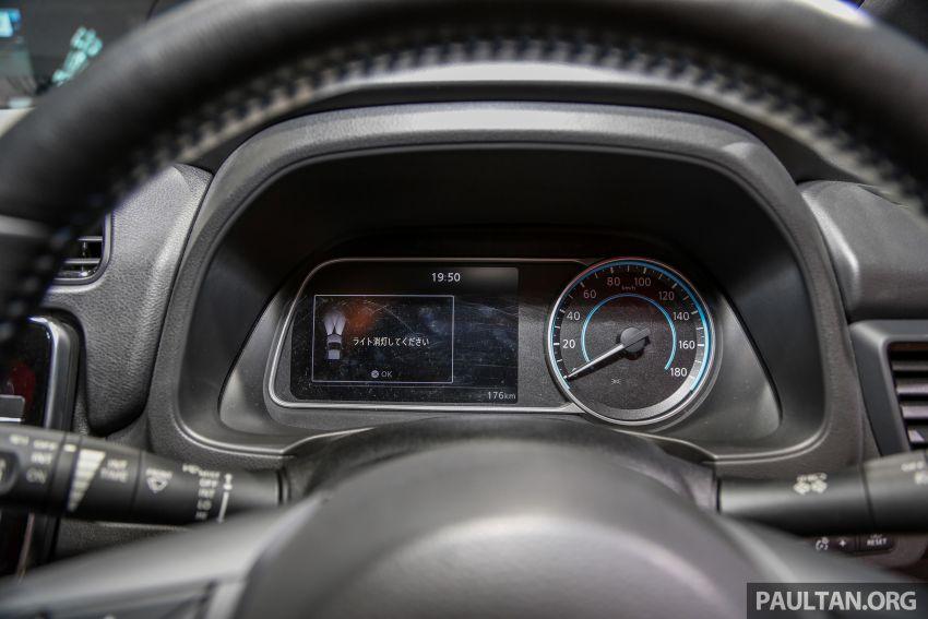 KLIMS18: Nissan Leaf – dilancarkan pertengahan 2019 Image #893167