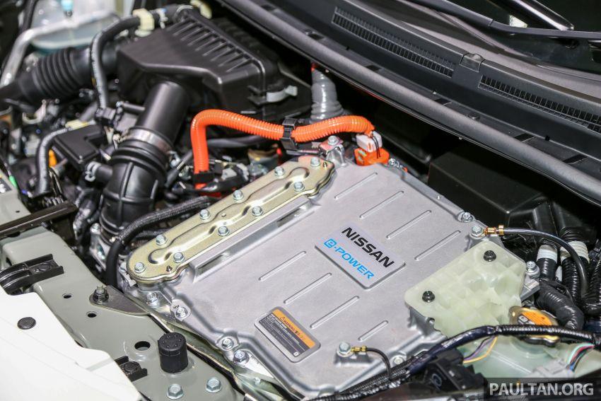 KLIMS18: Nissan Note e-Power on display – petrol-powered range extender EV testing the waters Image #893101