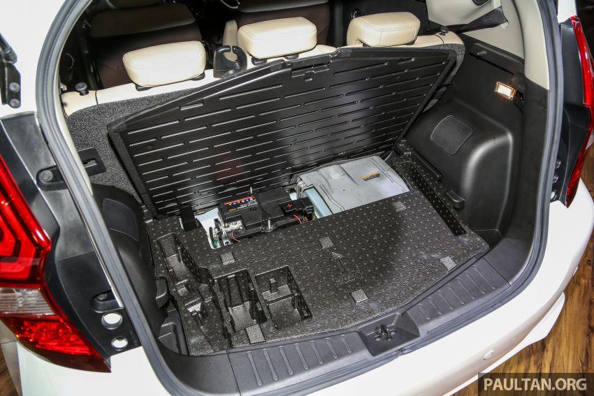KLIMS18: Nissan Note e-Power on display – petrol-powered range extender EV testing the waters Image #893111