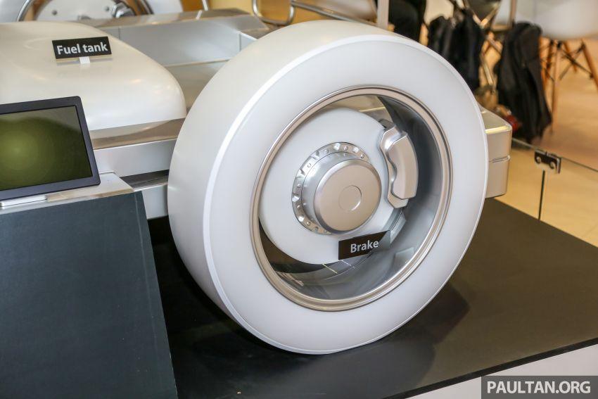 KLIMS18: Perodua hybrid technology gets showcased Image #891910