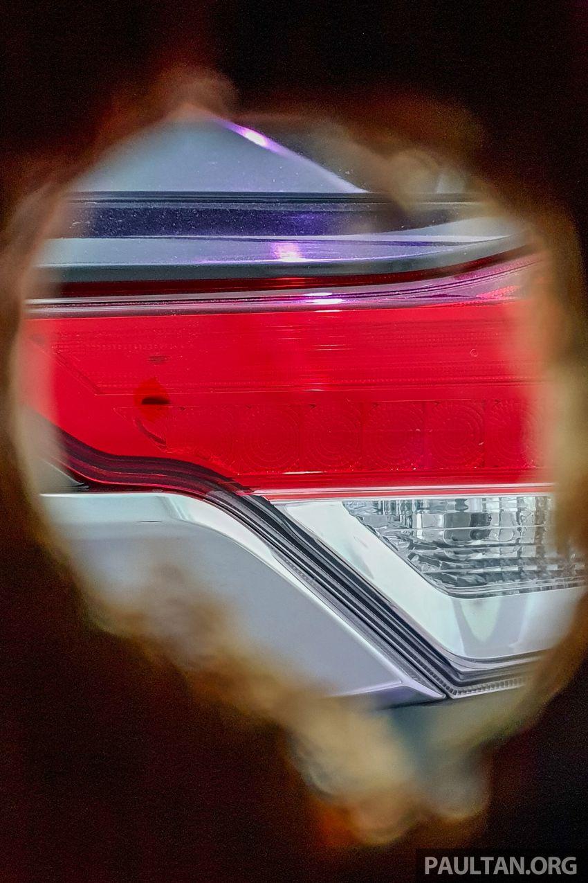 KLIMS18: SUV Perodua sedia diintai dalam kotak besar Image #891525