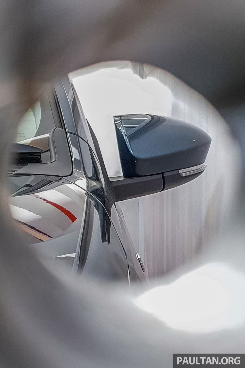 KLIMS18: SUV Perodua sedia diintai dalam kotak besar Image #891524
