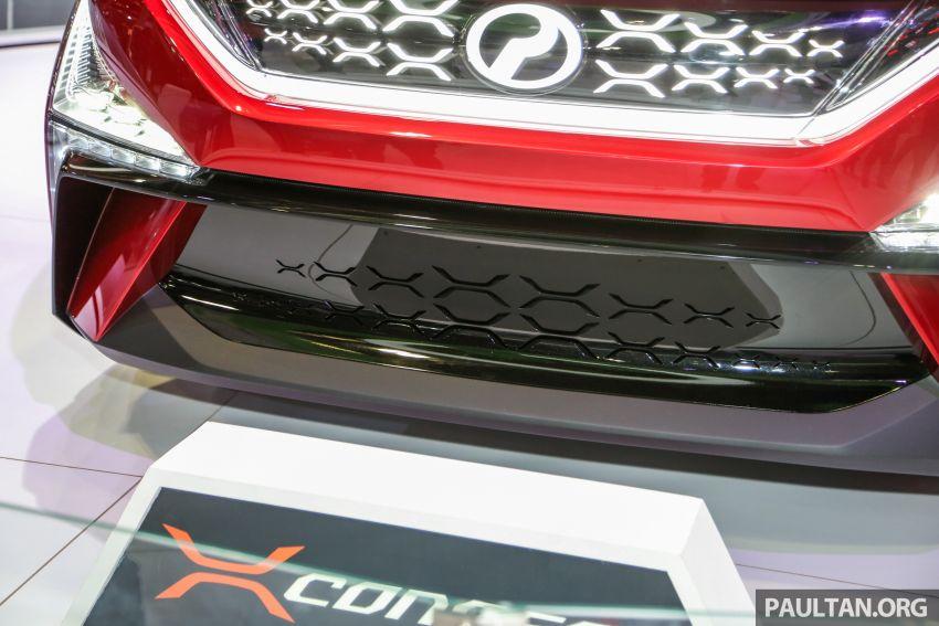 KLIMS18: Perodua X-Concept, P2's hatch of tomorrow Image #891951