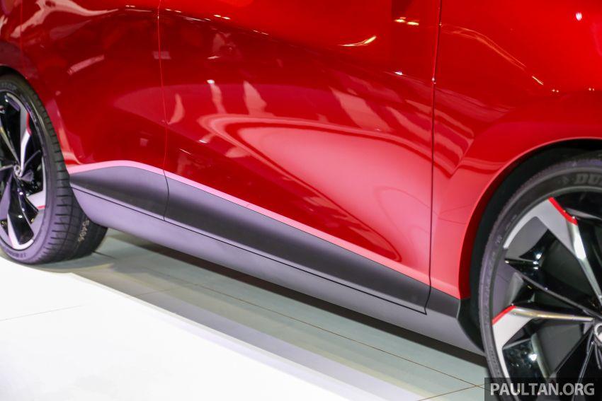 KLIMS18: Perodua X-Concept, P2's hatch of tomorrow Image #891957