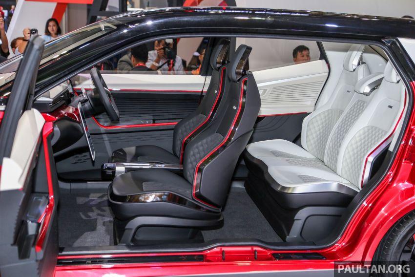 KLIMS18: Perodua X-Concept, P2's hatch of tomorrow Image #891979
