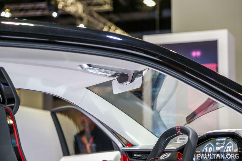 KLIMS18: Perodua X-Concept, P2's hatch of tomorrow Image #891992