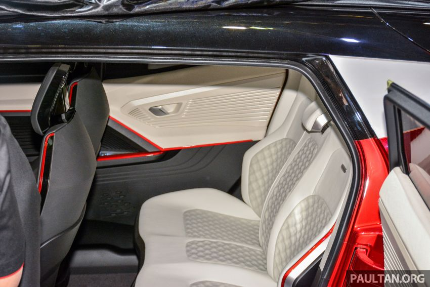 KLIMS18: Perodua X-Concept – P2's future hatchback Image #891170