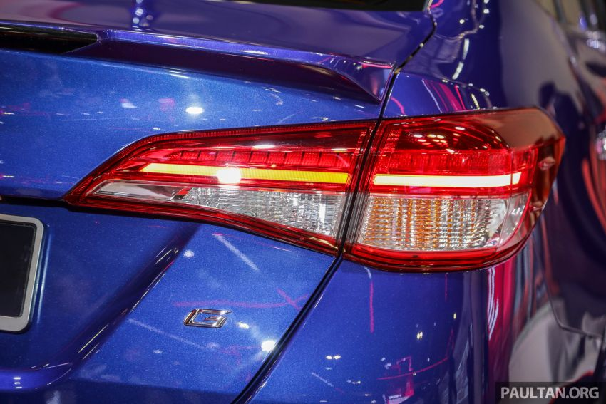 KLIMS18: New Toyota Vios previewed, from RM77k est Image #891315