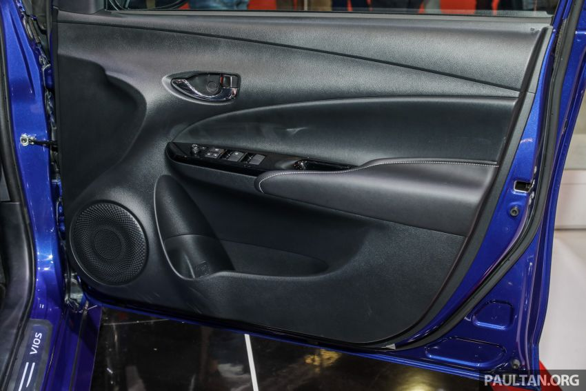 KLIMS18: New Toyota Vios previewed, from RM77k est Image #891342