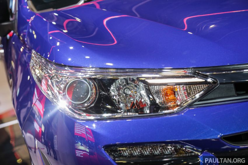 KLIMS18: New Toyota Vios previewed, from RM77k est Image #891304