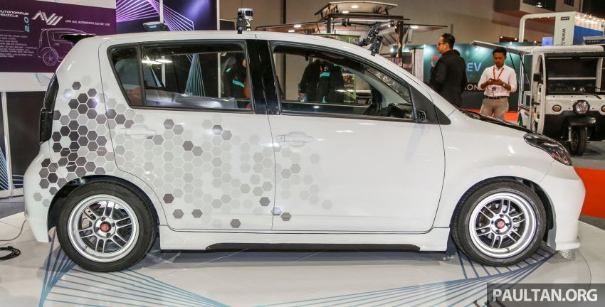 KLIMS18: UiTM AVII – a study in autonomous driving Image #893028