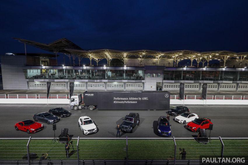 Mercedes-AMG G63 2019 dilancarkan di Malaysia – 4.0 liter V8 Bi-turbo, 585 hp/850 Nm, harga dari RM1.5 juta Image #888120