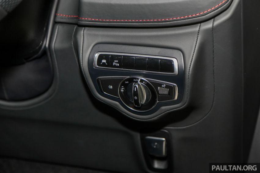 Mercedes-AMG G63 2019 dilancarkan di Malaysia – 4.0 liter V8 Bi-turbo, 585 hp/850 Nm, harga dari RM1.5 juta Image #888588