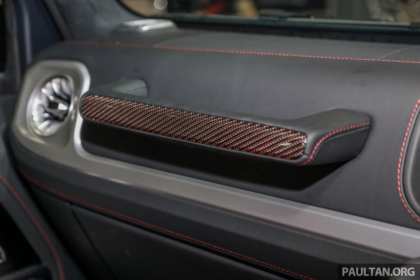 2019 Mercedes-AMG G63 launched in M'sia – RM1.5mil Image #888296