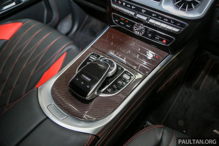 2019 Mercedes-AMG G63 launched in M'sia – RM1.5mil Image #888291