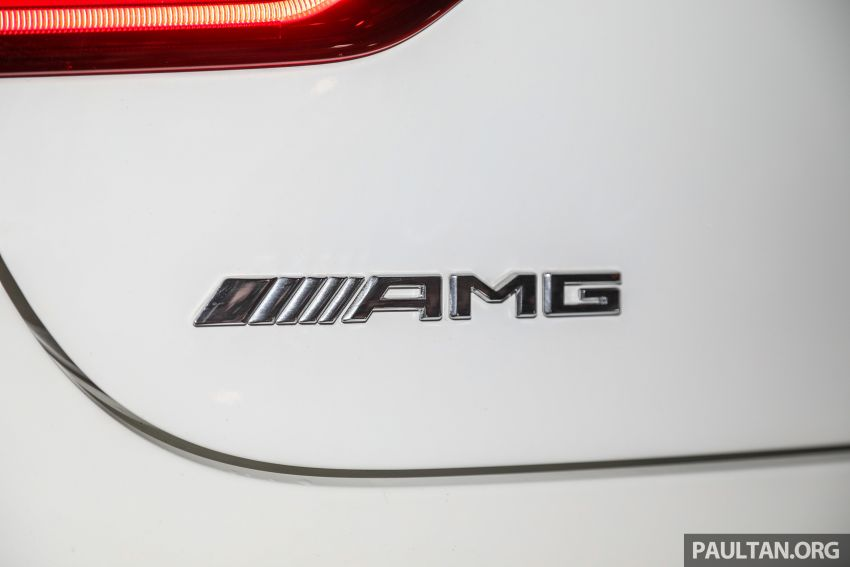 Mercedes-AMG GLC63 and GLC63 Coupe launched in Malaysia – 503 hp, 700 Nm; RM916k and RM934k Image #888177