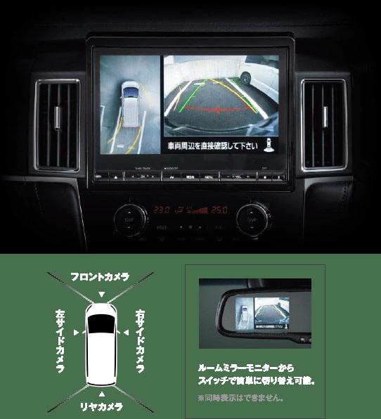 Mitsubishi Delica D:5 makes Japanese market debut Image #893696