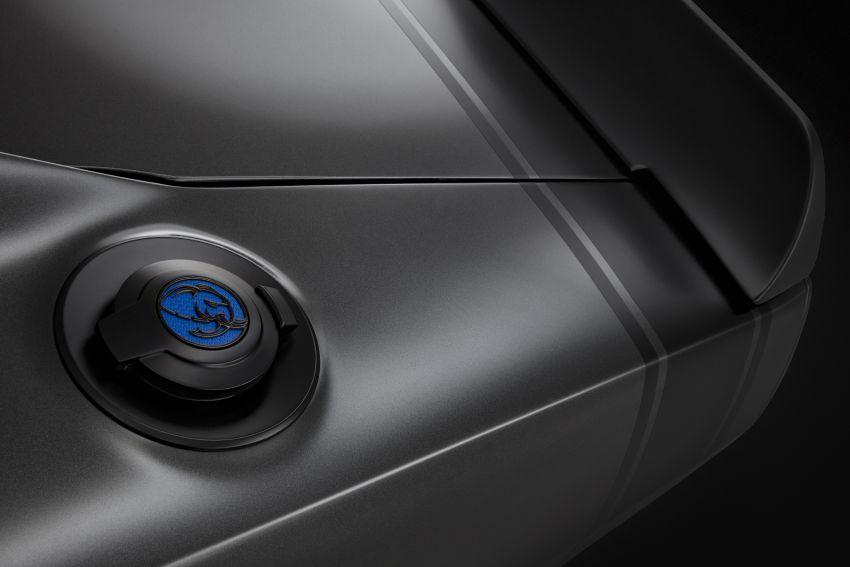 Mopar reveals the Hellephant – 1,000 hp crate engine Image #884866
