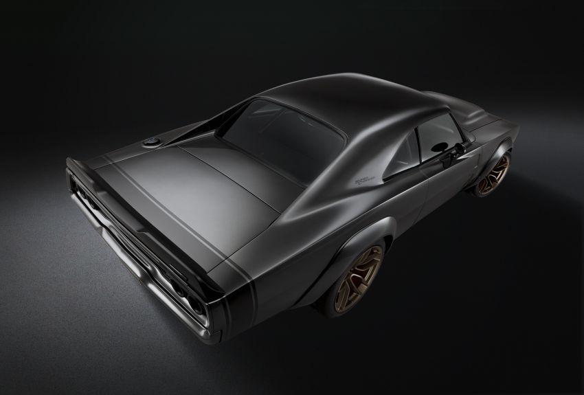 Mopar reveals the Hellephant – 1,000 hp crate engine Image #884861