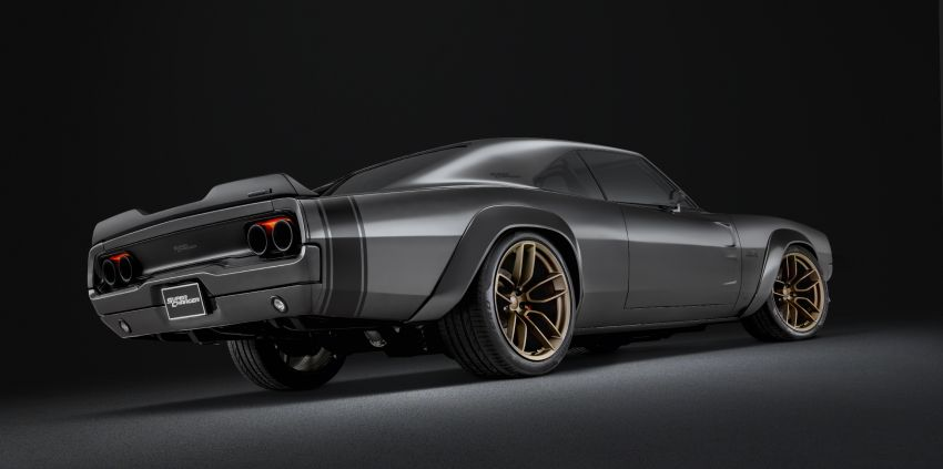 Mopar reveals the Hellephant – 1,000 hp crate engine Image #884863