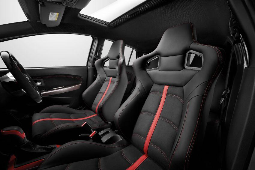 KLIMS18: Perodua Myvi GT – sporty hot hatch concept Image #891764