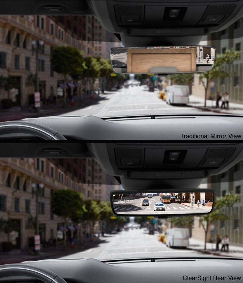 Range Rover Evoque generasi baharu didedahkan – rupa ikonik kekal, padat pelbagai teknologi baharu Image #893317