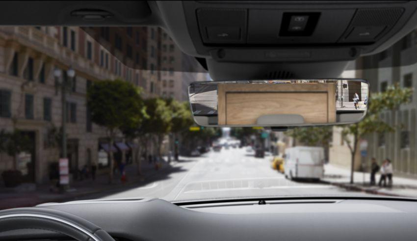 Range Rover Evoque generasi baharu didedahkan – rupa ikonik kekal, padat pelbagai teknologi baharu Image #893351