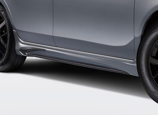 Nissan Almera Black Series revealed – RM70k-RM80k Image #885262