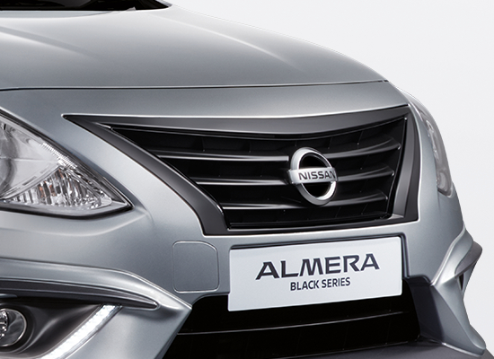 Nissan Almera Black Series revealed – RM70k-RM80k Image #885264