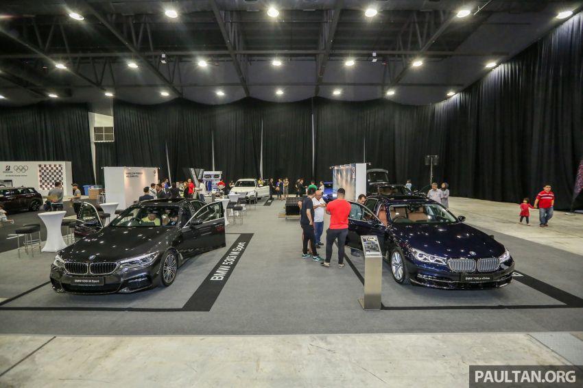 BMW and Mini @ <em>paultan.org</em> PACE – BMW X3, 6 Series Gran Turismo, MINI 3 and 5 Door on show Image #883759