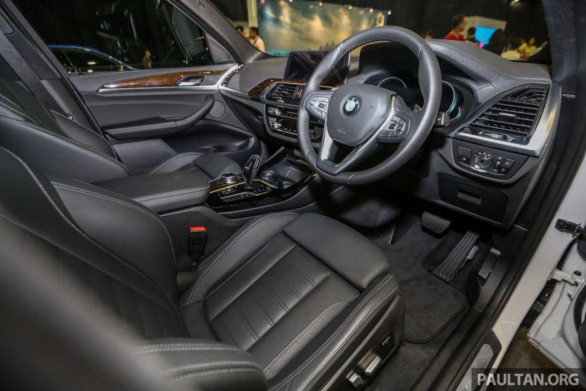 BMW and Mini @ <em>paultan.org</em> PACE – BMW X3, 6 Series Gran Turismo, MINI 3 and 5 Door on show Image #883768