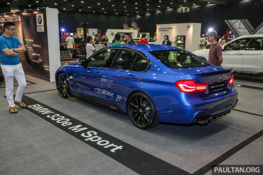 BMW and Mini @ <em>paultan.org</em> PACE – BMW X3, 6 Series Gran Turismo, MINI 3 and 5 Door on show Image #883771