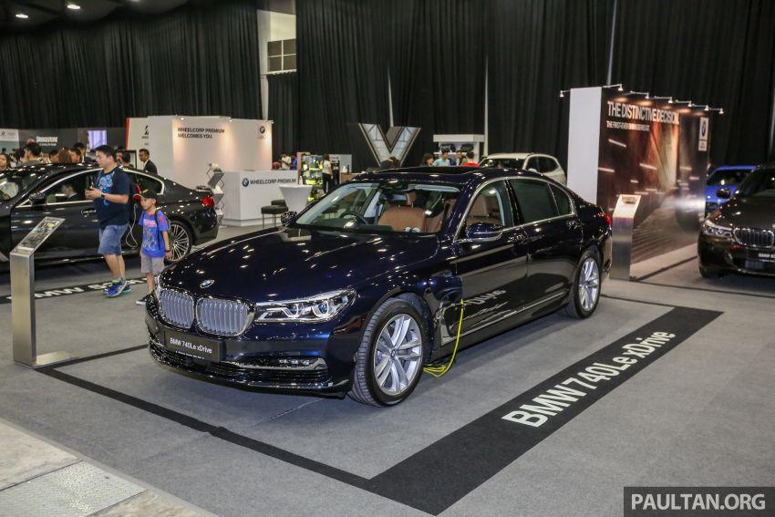 BMW and Mini @ <em>paultan.org</em> PACE – BMW X3, 6 Series Gran Turismo, MINI 3 and 5 Door on show Image #883780