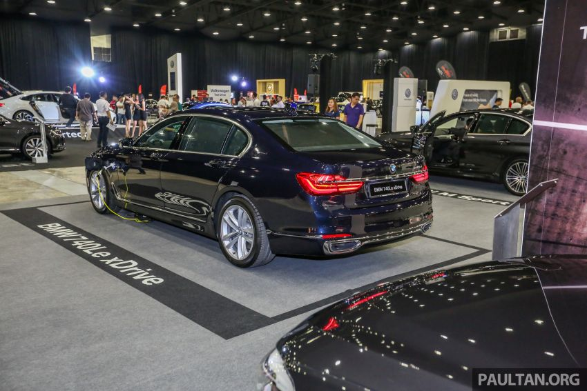 BMW and Mini @ <em>paultan.org</em> PACE – BMW X3, 6 Series Gran Turismo, MINI 3 and 5 Door on show Image #883781