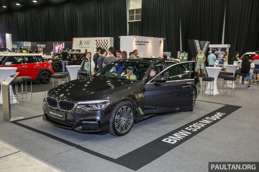 BMW and Mini @ <em>paultan.org</em> PACE – BMW X3, 6 Series Gran Turismo, MINI 3 and 5 Door on show Image #883785