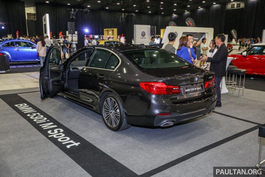 BMW and Mini @ <em>paultan.org</em> PACE – BMW X3, 6 Series Gran Turismo, MINI 3 and 5 Door on show Image #883786